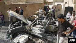 Bạo động đã sút giảm tại Iraq so với cao điểm trong cuộc tranh chấp phe phái cách đây nhiều năm.