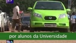 VOA 60 Africa em Português 041111