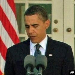 2009 Nobel Peace Prize winner President Barack Obama