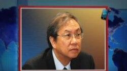 VOA连线: 英国关注香港普选 中国警告不要指手画脚