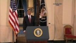 Kongre Üyelerinden Obama'ya Destek