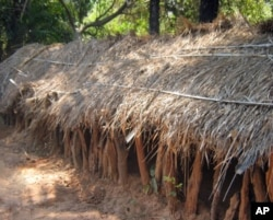 Mausoléu de Ngola Kiluanje e N'Jinga Mbande