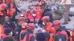 Թուրքիայի երկրաշարժի մասին