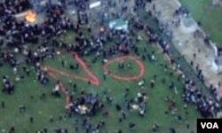 Prosvjedi protiv mjera kresanja javne potrošnje najavljeni su i za ovu godinu