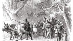 [VOA 이야기 미국사] 미국 초기, 13개 식민지의 성립 (2)