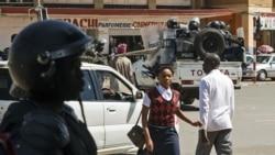 Réaction des électeurs à Lubumbashi