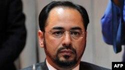 وزیر خارجۀ افغانستان می گوید که نزدیکی افغانستان با پاکستان به مفهوم دوری از هند نیست