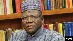 Sule Lamido, tsohon gwamnan jihar Jigawa kuma jigo a jam'iyyar PDP