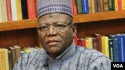 Tsohon gwamnan jihar Jigawa, Sule Lamido, kuma jigo a jam'iyyar PDP