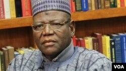 Sule Lamido na PDP tsohon gwamnan Jigawa