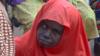 Wata nakasassa ta halarci Bikin Ranar Tunawa Da Nakasassu A Maiduguri, Disemba 4, 2017