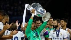 [주간 스포츠 세상 오디오] UEFA 챔피언스리그 이모저모