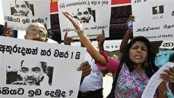 قتل ۴۴ روزنامه نگار در سال ۲۰۱۰