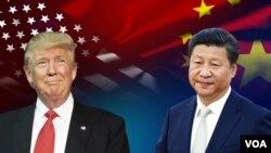 "VOA连线(刘畅):美认定中国""非市场经济国家""是否触发贸易战?"