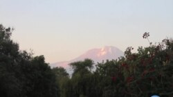 Tanzania Plans to Install Cable Cars on Mount Kilimanjaro