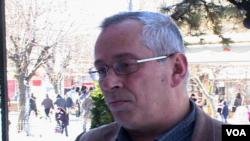 Ibrahim Rexhepi