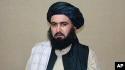 آغا جان معتصم در رژیم طالبان برای مدتی بحیث وزیر مالیه کار کرده بود