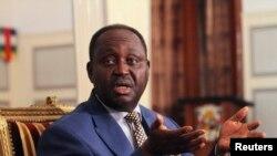 Francois Bozize, rais aliyetimuliwa madarakani Jamhuri ya Afrika ya Kati