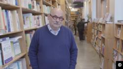 Майкл Пауел, співвласник «Пауелс Букс»