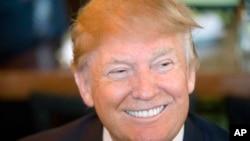 Donald Trump dijo que sus hijos Ivanka y Eric no podrán votar por él en las primarias de Nueva York por no haberse inscripto a tiempo.