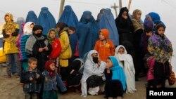 یونیسف: ۲.۵میلیونه افغان ماشومان او مېندې سوءتغذیه دي