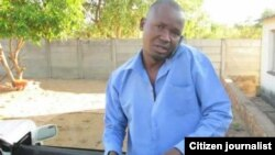 Prince Madubeko Sibanda
