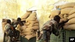 صومالیہ: سرکاری فوج اور باغیوں کے درمیان جھڑپیں، 26 افراد ہلاک