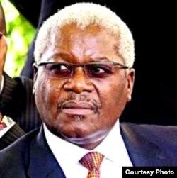 Gurukota rezvehupfumi Dr Ignatius Chombo