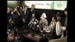 نامه محمد نوریزاد درباره فساد فرزند خامنه ای و دیگر مسولان