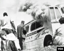 """SAD: Pola stoljeća od """"Putnika slobode"""""""
