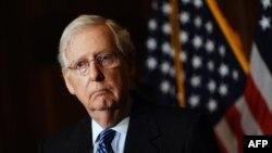 Лідер Республіканської більшості в Сенаті СШАМітчМакконнел