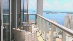 Foreign Buyers Boost Miami Housing Market