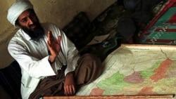 El líder de la red terrorista al-Qaeda Osama bin Laden a manos de comandos estadounidenses el 2 de mayo de 2011.