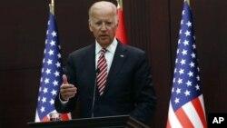 Biden elogió a El Salvador por su liderazgo en avanzar el Plan de la Alianza para la Prosperidad del Triángulo Norte de Centroamérica, a México le pidió tratar a los migrantes centroamericanos con dignidad y respeto.