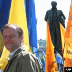 Украинская оппозиция снова оказалась неготовой к объединению