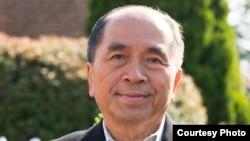 Bác sĩ Hồ Văn Hiền.