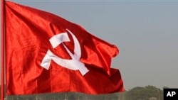Communist Party of India-Marxist