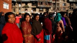 Elections Key To Ending Political Deadlock In Nepal