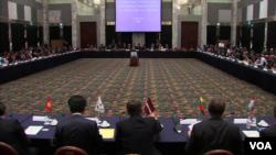 کنفرانس توکیو در باره کمک با افغانستان و پاکستان 2