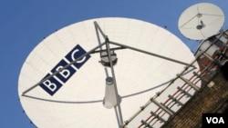 Warga Pakistan sejak Selasa malam (29/11) tidak lagi bisa menyaksikan siaran BBC World Service.