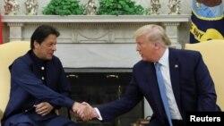 ترمپ گفت که در آیندۀ نزدیک خبرهای خوشی برای افغانستان خواهد داشت