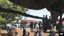 Le quartier de Bambeto, à Conakry (archives)