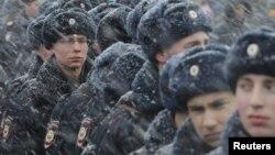 El texto del proyecto de resolución pide a Rusia respetar sus obligaciones internacionales como potencia ocupadora.