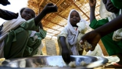 U.S. Provides Additional Food Aid to Sudan