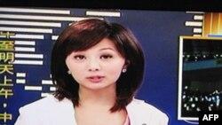 台湾电视主播以年轻女性居多