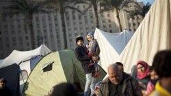 عمر سليمان می گويد دولت مصر ادامه تظاهرات را در قاهره تحمل نخواهد کرد
