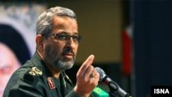 غلامحسین غیب پرور، فرمانده بسیج