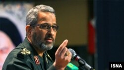 غلامحسین غیب پرور، رئیس بسیج