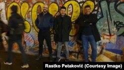 Najbolji utisak je što građani Berlina kao da pozivaju ceo svet da sa njima slavi, nemaju stav da je to samo njihova proslava: Rastko Petaković