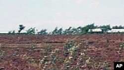 Na Província de Malanje o Ano Agrícola Terminou Já